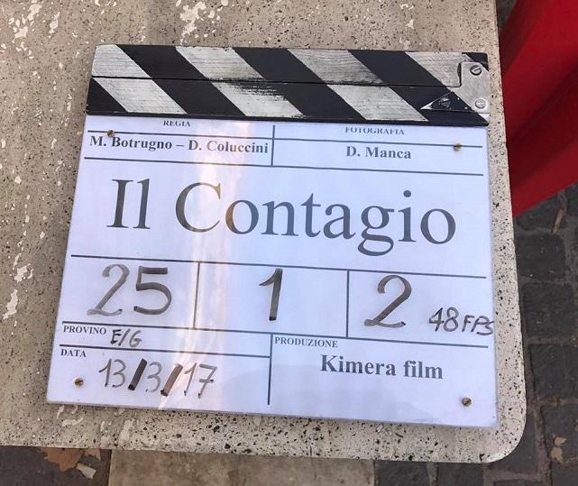 Taxidrivers_Il contagio_ Matteo Botrugno_ Daniele Coluccini