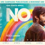 Taxidrivers_No - I giorni dell'arcobaleno_Pablo Larrain