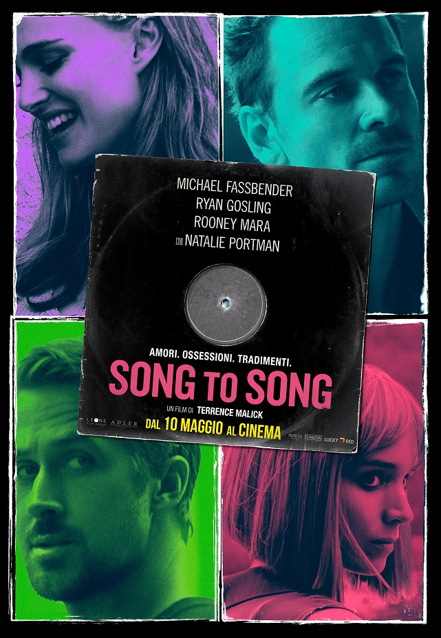 Taxidrivers_Song to Sonf_Terrence Malick