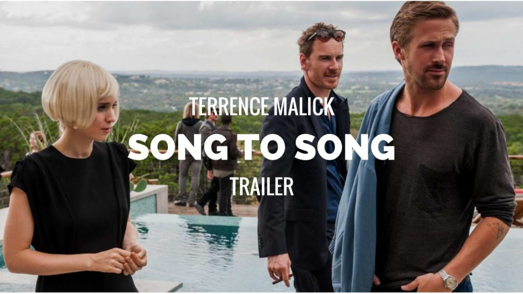 Taxidrivers_Song to Song_Terrence Malick