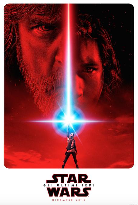 Taxidrivers_Star Wars Gli Ultimi Jedi