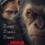 Taxidrivers_The War - Il Pianeta delle scimmie