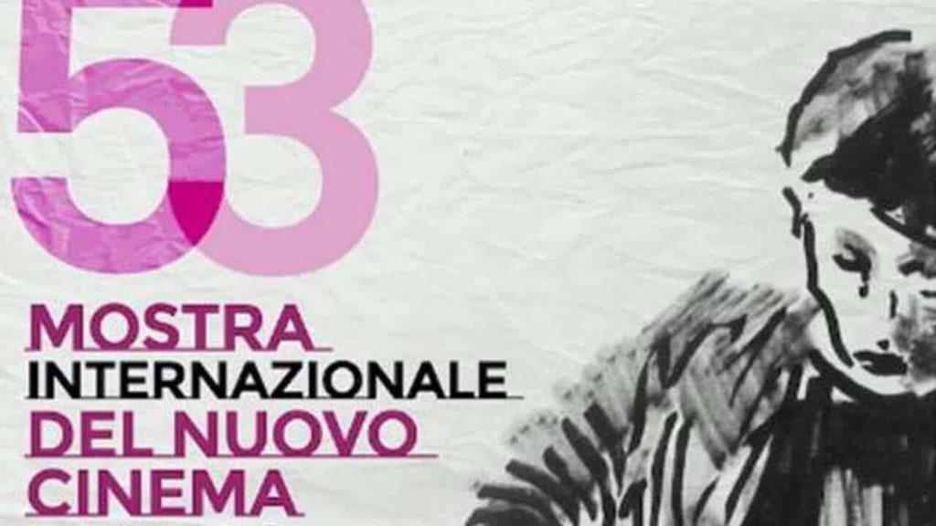 """Résultat de recherche d'images pour """"53 mostra internazionale cinema pesaro"""""""