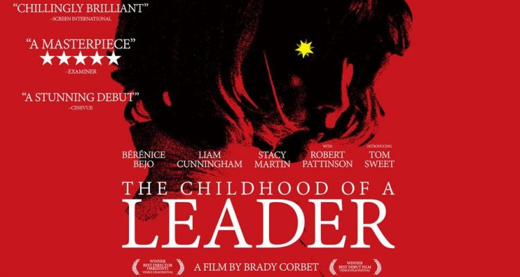 Taxidrivers_The childhood of a leader_in sala