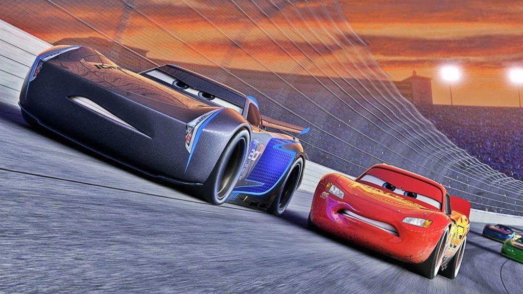 Disney. Cars 3 presentato a Roma con i doppiatori italiani