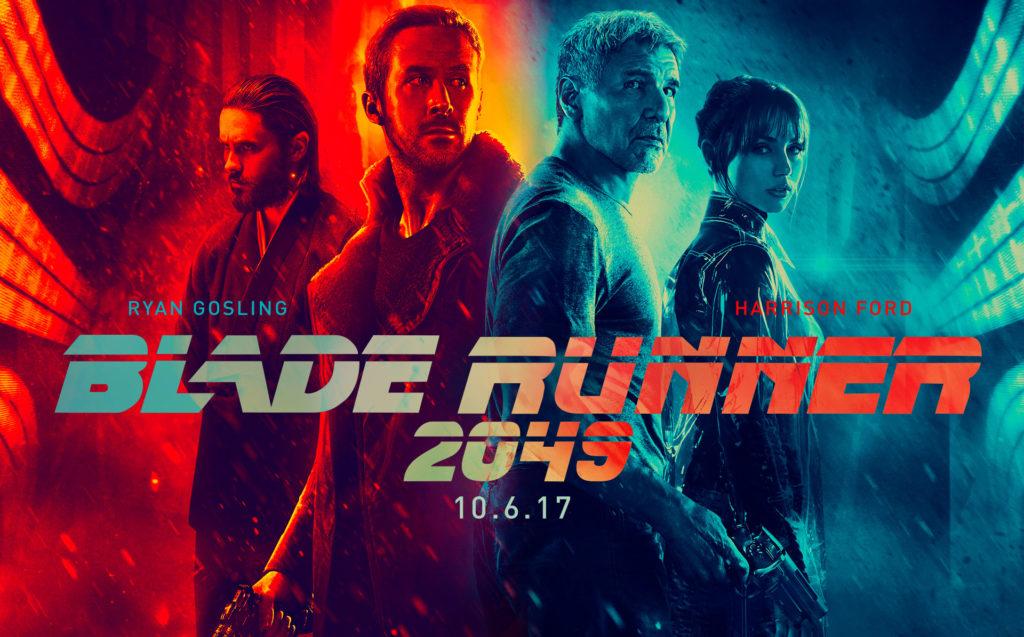 Blade Runner 2049: Divulgato lo speciale Il Mondo di Blade Runner