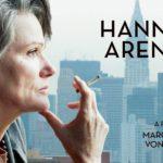 Taxidrivers_Hannah Arendt_Margharethe Von Trotta_Stasera in tv_