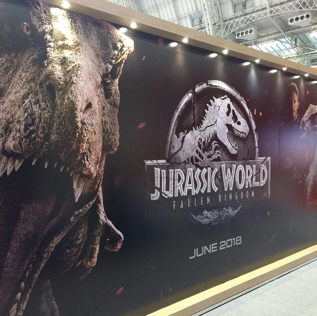 Avatar 2 Quando Uscirà: Ecco Quando Uscirà Il Trailer Di Jurassic World: Il Regno