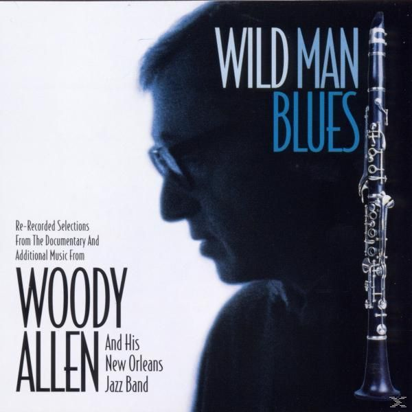 Taxidrivers_Wild Man Blues_Woody Allen_Stasera in tv
