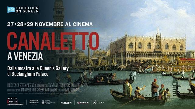 Taxidrivers_Canaletto a Venezia_in sala_Nexo Digital