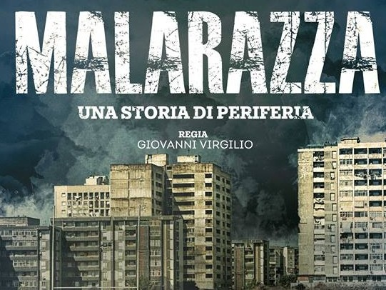 Taxidrivers_Malarazza_Giovanni Virgilio_in sala