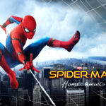 Taxidrivers_Spider man Homecoming_Luca Biscontini_Sony Pictures_dvd