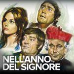 Taxidrivers_Nell'anno del signore_Luigi Magni_Stasera in tv