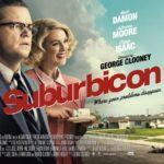 Taxidrivers_Suburbicon_George Clooney_in sala