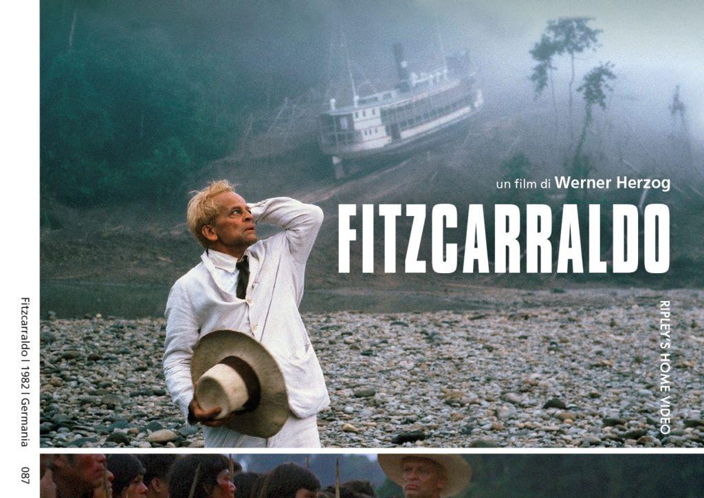 Taxidrivers_Werner Herzog_dvd_Fitzcarraldo