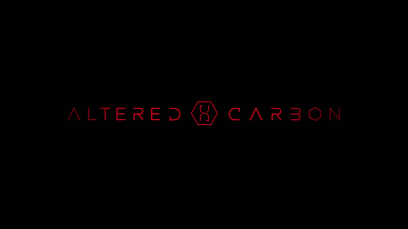 Primo trailer per la nuova serie sci-fi di Netflix, 'Altered Carbon'