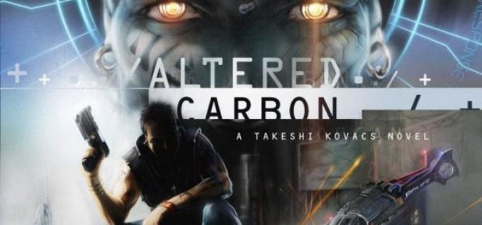 Risultati immagini per altered carbon
