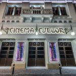 Taxi Drivers_Cinema Fulgor_Federico Fellini_Eventi