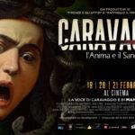 Caravaggio_Taxi Drivers_BOX OFFICE