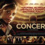 Taxi Drivers_Il concerto_Radu Mihaileanu_Stasera in tv