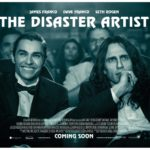 Taxi Drivers_The disaster artist_James Franco_in sala