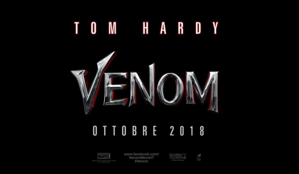 Le oscure origini del simbionte nel teaser trailer italiano di Venom