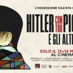 Taxi Drivers_Hitler Contro Picasso e gli altri_in sala_Claudio Poli