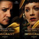 Taxi Drivers_Stasera in tv_C'era una volta a New York_The Immigrant_James Gray