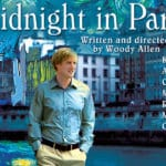 Taxi Drivers_Midnight in Paris_Woody Allen_Stasera in tv