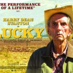Taxi Drivers_Lucky_Harry Dean Stanton_in sala