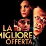 Taxi Drivers_Stasera in tv_La migliore offerta_Giuseppe Tornatore