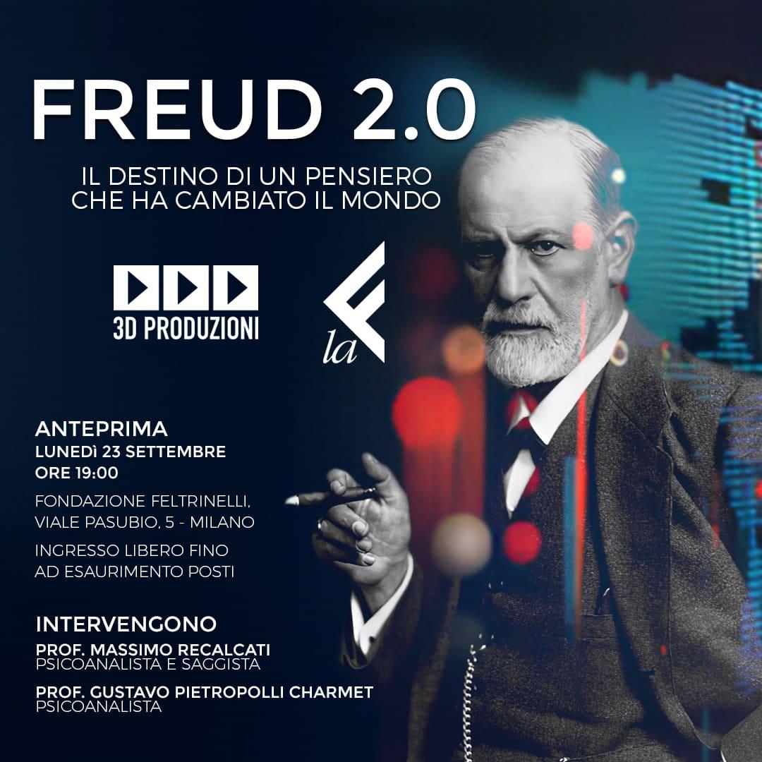 Freud 2.0