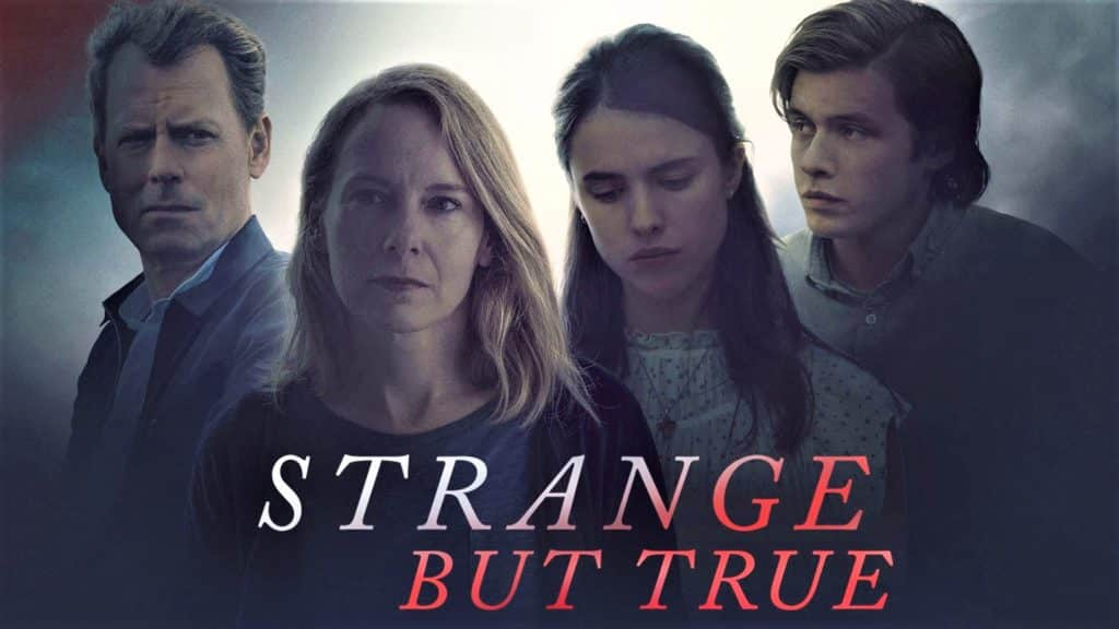 STRANGE BUT TRUE: Un thriller da far emozionare