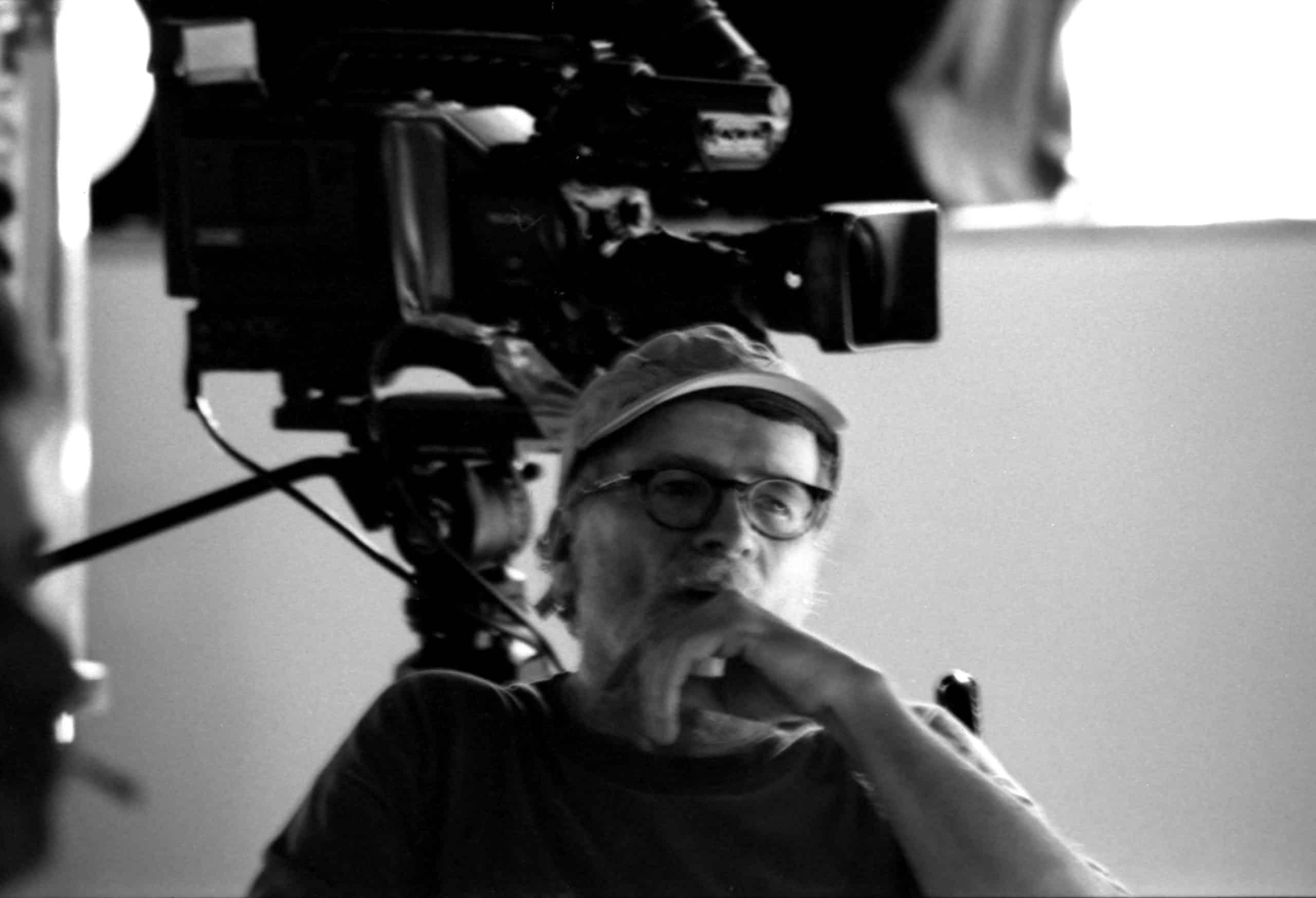 Intervista a Enrico Ghezzi