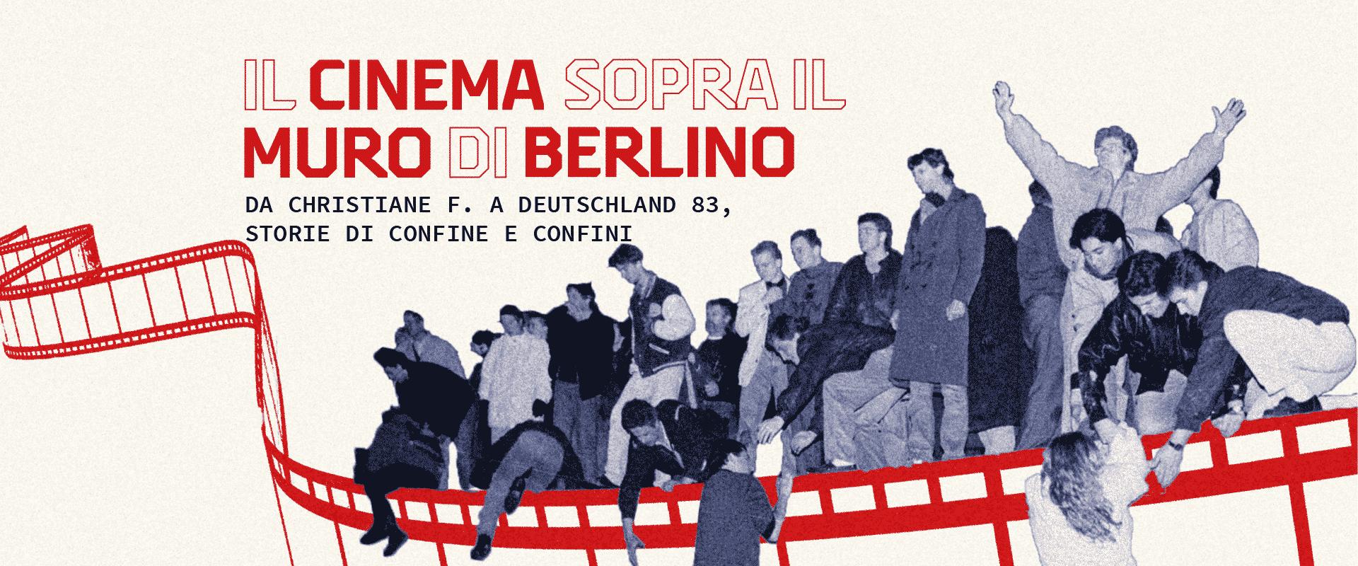 Magazine Taxidrivers Dossier Cinema Berlino
