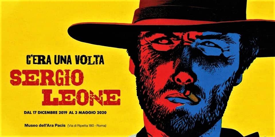 C'era una volta Sergio Leone