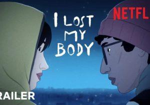 Dov'è il mio corpo? di Jérémy Clapins ora su Netflix