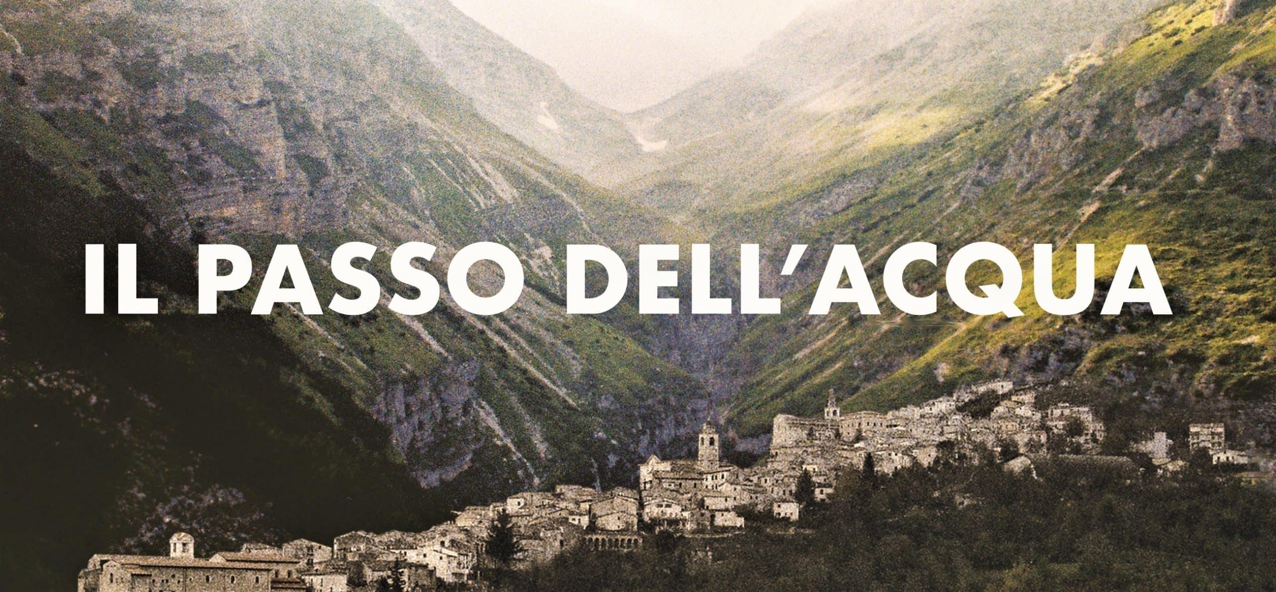 Il passo dell'acqua di Antonio Di Biase