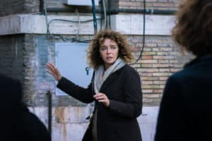 Anteprima a Berlino di Euforia di Valeria Golino