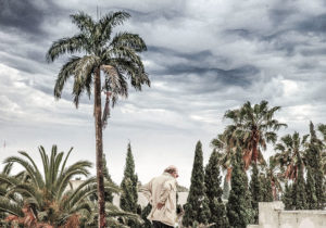 Il diario di Hammamet di Pierfrancesco Favino