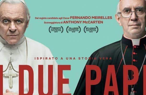 I due papi di Fernando Meirelles