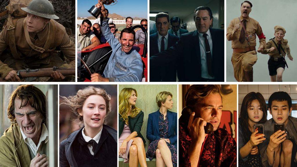 Notte degli Oscar 2020