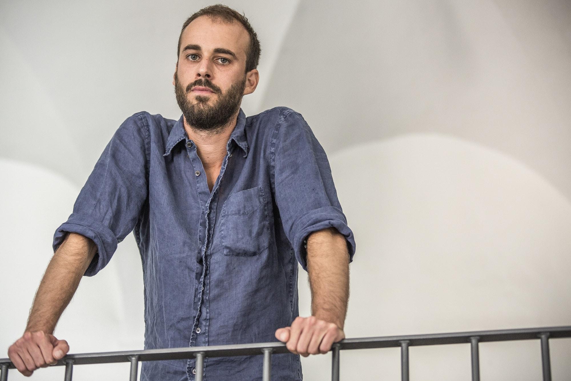 carlo sironi intervista taxidrivers
