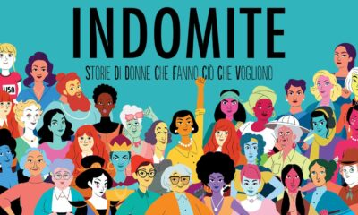 Indomite mini serie animata