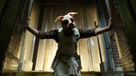 Guarda Il giorno del maiale. Episodio 6della Stagione4.