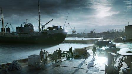 Guarda La tempesta. Episodio 11della Stagione1.