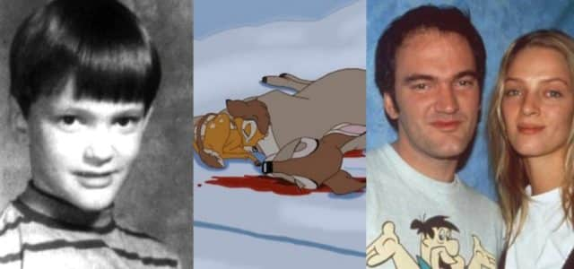Bamby Quentin Tarantino