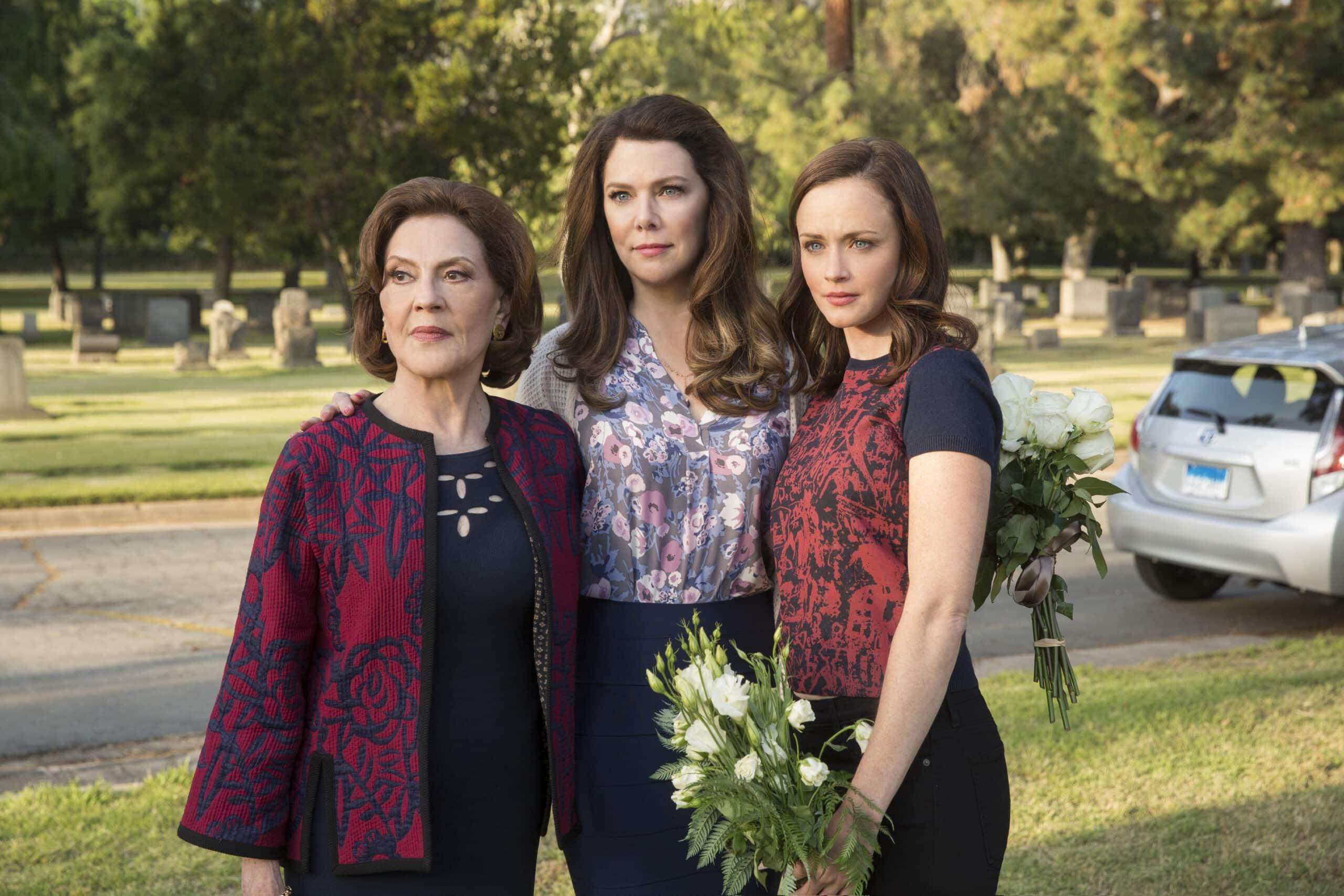 Gilmore Girls Una mamma per amica