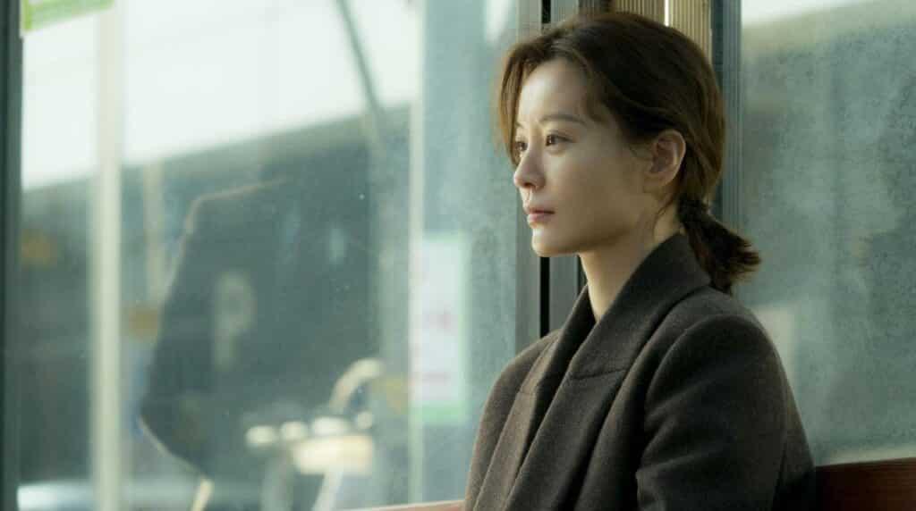 Kim Ji-young: Born 1982 di Kim Do-young