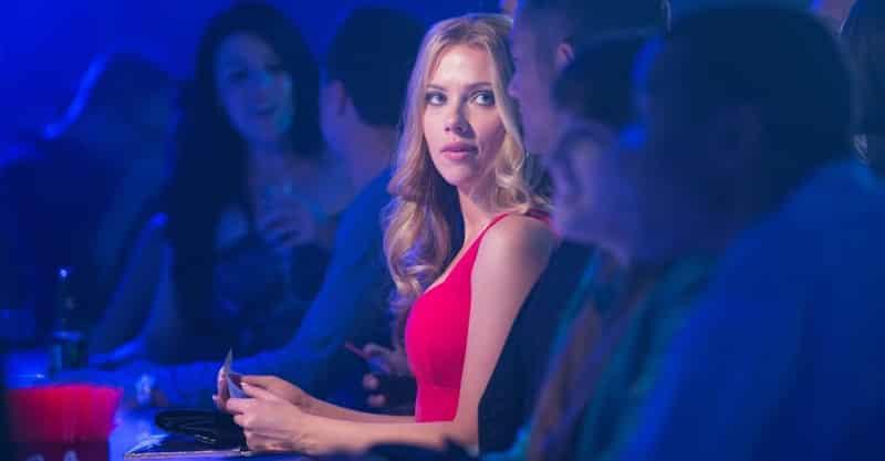 Don Jon - Scarlett Johansson